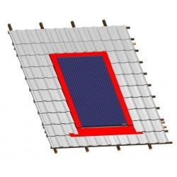 Kit d'installation 1 capteur vertical