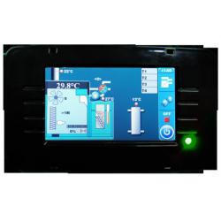 BIOTEC-L écran