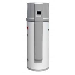 Chauffe eau HPM vue générale