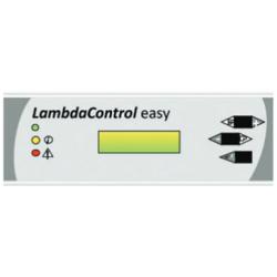 Tableau de commande Lambdacontrol