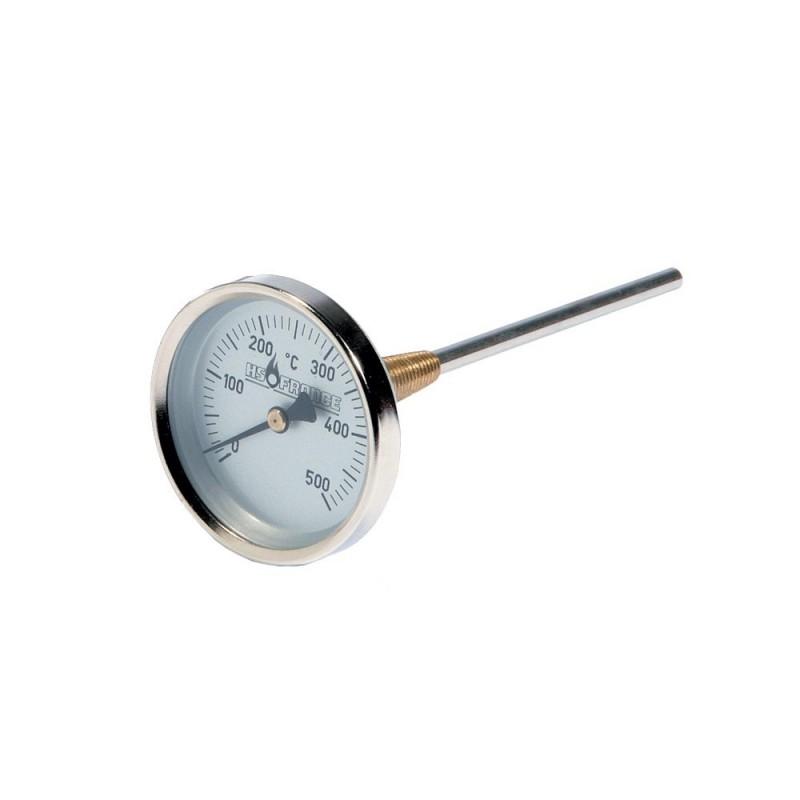 Thermomètre de fumées