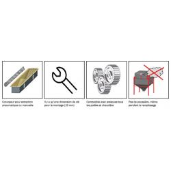 Silo instructions